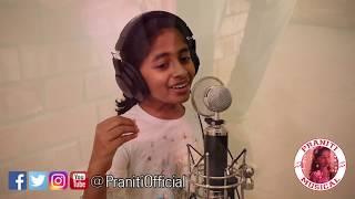 Praniti | Vinmeen Vithaiyil | Thegidi | Nivas K. Prasanna | [ Praniti Official Video ]