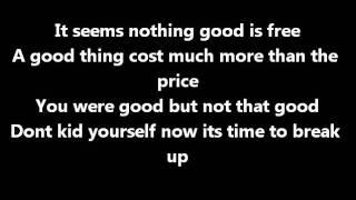getlinkyoutube.com-Megadeth - 1000 Times Goodbye [Lyrics]