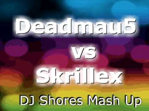 Skrillex vs Deadmau5 - Sofi Killed Everybody (DJ Shores Mash