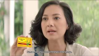 Iklan Tropicana Slim - Kontrol Kuliner, Cut Mini 30s (2017)