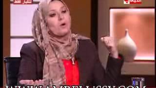 getlinkyoutube.com-برنامج بوضوح لقاء مع د هبة قطب 13 12 2014