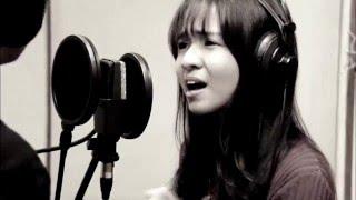 getlinkyoutube.com-Secret Love Song (Live Cover) by Kristel Fulgar ft. CJ Navato