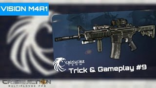 getlinkyoutube.com-[TRICK] Crisis action | VISION M4A1 #9
