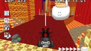 getlinkyoutube.com-Sonic Robo Blast 2 Kart Blitz Cup