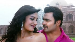 Marjawa Video Song | Mumbai Mirror | Sachiin J Joshi, Vimla Raman