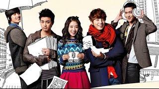 "getlinkyoutube.com-تقرير عن المسلسل الكوري الرائع جداً ""حضرة الفتى الوسيم""// أنصح جداً بمشاهدته ^_^"