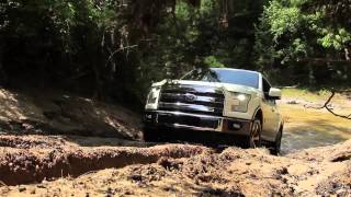 getlinkyoutube.com-2015 Ford F-150 and 2015 Ford Super Duty