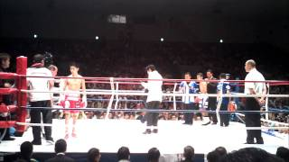 getlinkyoutube.com-WBC Ioka Kazuto vs. Juan Hernandez boxing