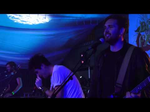 Bastille - Of the Night - Barn on the Farm 2012