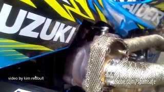 getlinkyoutube.com-Suzuki Raider Turbo 150 EFI / Suzuki Belang FU150