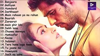 SAD HEART TOUCHING SONGS   ALL TIME BEST ROMANTIC SONGS   BOLLYWOOD ROMANTIC JUKEBOX 2018