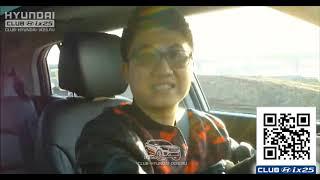 getlinkyoutube.com-Hyundai Creta (ix25) 4wd Test drive offroad