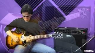 getlinkyoutube.com-Yamaha SG1820 demo with Abel Franco (Spanish)