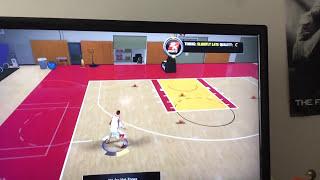 getlinkyoutube.com-Best jumpshot in NBA 2K15 for Xbox 360