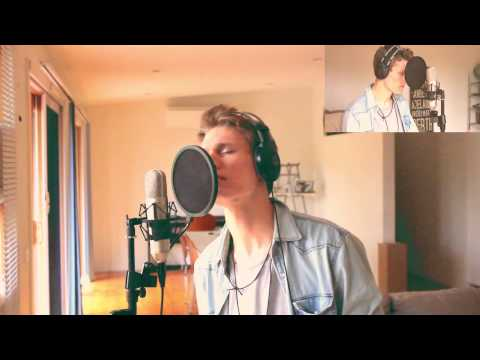 Make You Feel My love - Adele Cover/Bob Dylan - Kyle Barnard