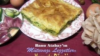 getlinkyoutube.com-Yumurta Böreği (Börek Tarifleri)