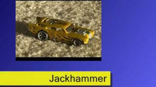 getlinkyoutube.com-Hot wheels: Acceleracers: all cars by: nexen01