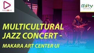 Multicultural Jazz Concert