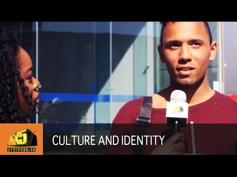 Culture and Identity | How do you feel the Media Portrays Blacks inthe UK?