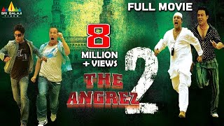 getlinkyoutube.com-The Angrez 2 | Hindi Latest Full Movies | Hyderabadi Movies | Ismail Bhai, Mast Ali