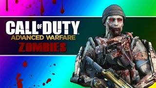 getlinkyoutube.com-Exo Zombies - Nogla Needs to go to Bed! (Call of Duty: Advanced Warfare Funny Moments)
