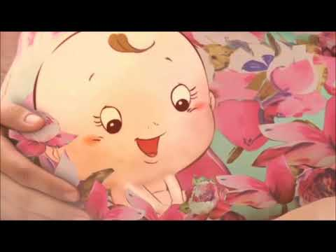 El embarazo contado por el bebé, muy tierno!! Anmum Film español