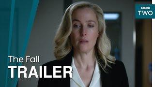 The Fall - Nuevo trailer T3 - BBC Two