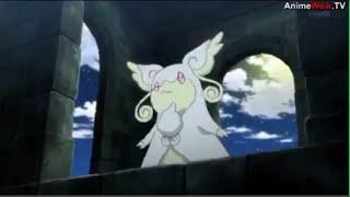 getlinkyoutube.com-Pokemon XYZ: The Strongest Mega Evolution Act IV - Mega Audino!