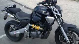 getlinkyoutube.com-yamaha MT 03 leovince sound