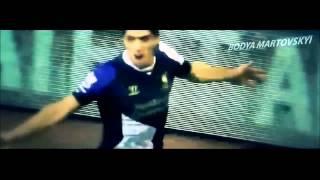 getlinkyoutube.com-Luis Suárez ● Dribbling, Skills & Goals 2014