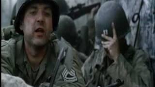 getlinkyoutube.com-desembarco salvar al soldado ryan