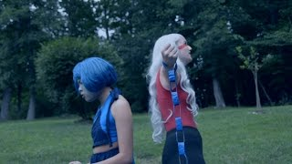 Do It for Them ft. Lapis/Jasper | SU | Cosplay Cover