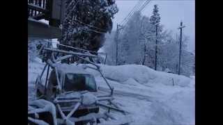 getlinkyoutube.com-軽トラ除雪【フル単管組み】作ってみた