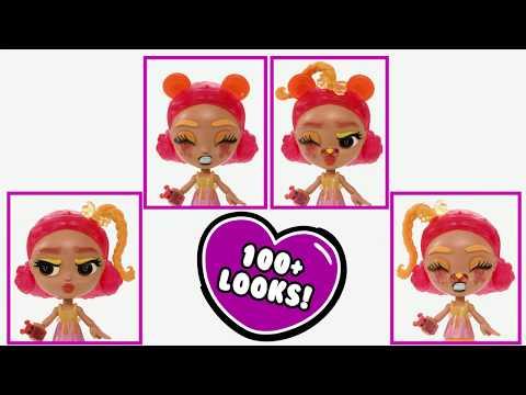 Lotta Looks Ooey Gooey Doll