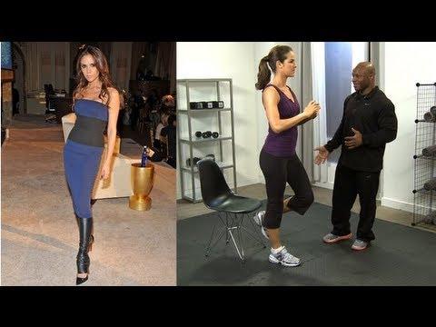 Get the Bod: Victoria Beckham's Sexy Legs