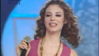 getlinkyoutube.com-ستار أكاديمي 1 _ دانيا بهاء سمية سنتيا وليلى _ الحلوة دي