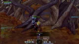 getlinkyoutube.com-Dragon Nest Sea: Guardian Nest Solo Gladiator 18 minutes