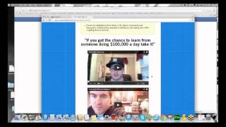 getlinkyoutube.com-Special Training: $100k Per Day With Facebook and CPA - Greg Davus, Andrew Fox, Peter Parks