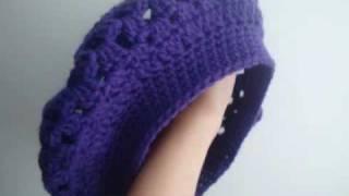 getlinkyoutube.com-Crochet Kingston Hat