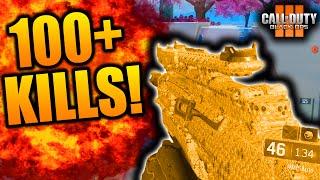 getlinkyoutube.com-Black Ops 3: 100+ KILLS IN BLACK OPS 3 DOMINATION! - How To Get 100 Kills in COD Black Ops 3!