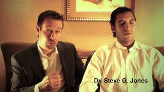 getlinkyoutube.com-Past Life Regression Hypnosis Session (do not play in a moving vehicle) - Dr. Steve G. Jones