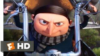 getlinkyoutube.com-Minions (10/10) Movie CLIP - The New Boss (2015) HD