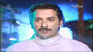 getlinkyoutube.com-أجمل مشهد في مسلسل الأرض الطيبة بعد إصابة طارق