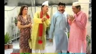 PTV URDU COMEDY DRAMA - IFTIKHAR THAKUR, SARDAR KAMAL, ABID KASHMERI, - 21ST JULY 2013