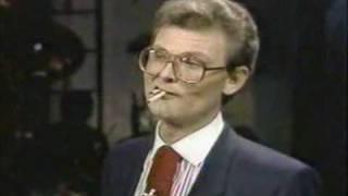 Multiple Cigarette Eating Guy!