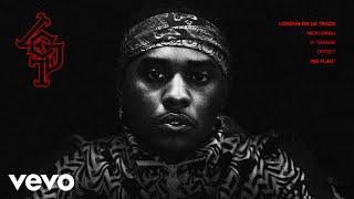 London On Da Track - No Flag (Audio) ft. Nicki Minaj, 21 Savage, Offset