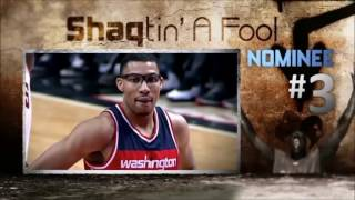 Funniest Shaqtin' A Fool Moments Of All Time