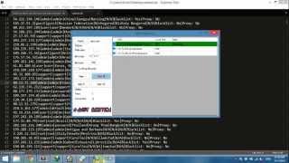 getlinkyoutube.com-SSH Tool demo