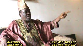 MFUMU NKUSU EKEBISI BA KONGOLAIS SUR DANGER YA 2ème COLONISATION NA MABOKO YA BA CHINOIS!!!