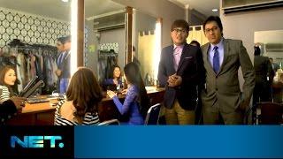 getlinkyoutube.com-Dhiaz, Melissa & Sandra Salim Part 1 | Ini Talk Show | Sule & Andre | NetMediatama